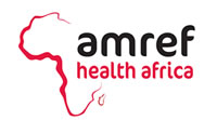 Visit Amref website